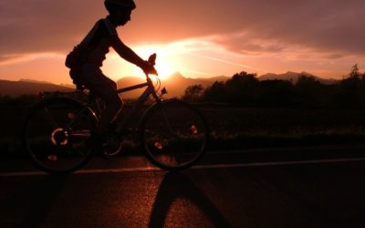 Cycling & Varicose Veins