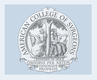 The American College of Surgeons (ACS)