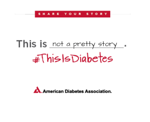 My Diabetes Story Is Not a Pretty One