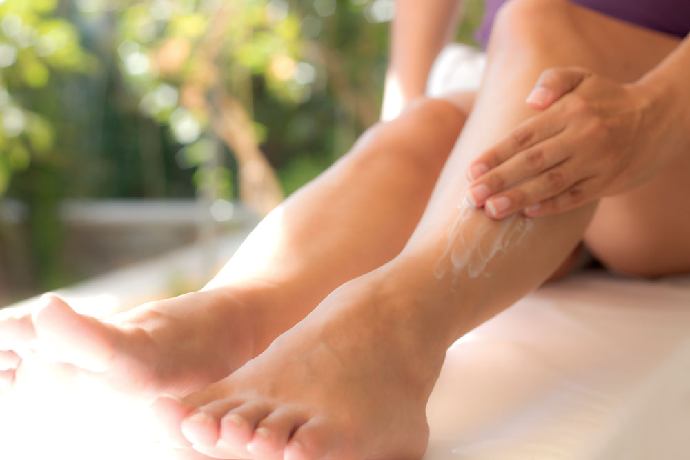 Using Makeup To Cover Varicose Veins