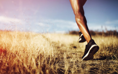 Athletes Suffer From Venous Disease Too